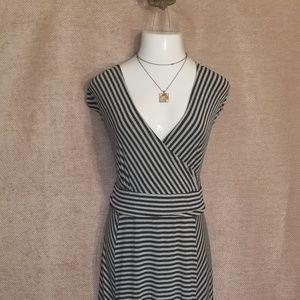 Torrid size 3 maxi dress